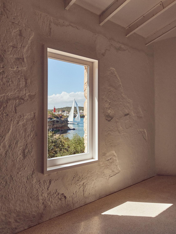 Hauser & Wirth Menorca auf Isla del Rey. Courtesy of Hauser & Wirth. Foto: Daniel Schäfer