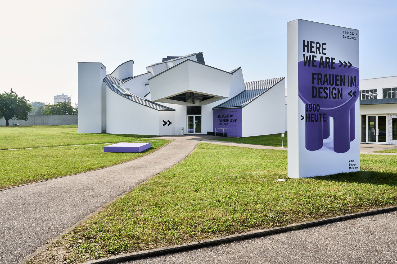 © Vitra Design Museum. Foto: Christoph Sagel.