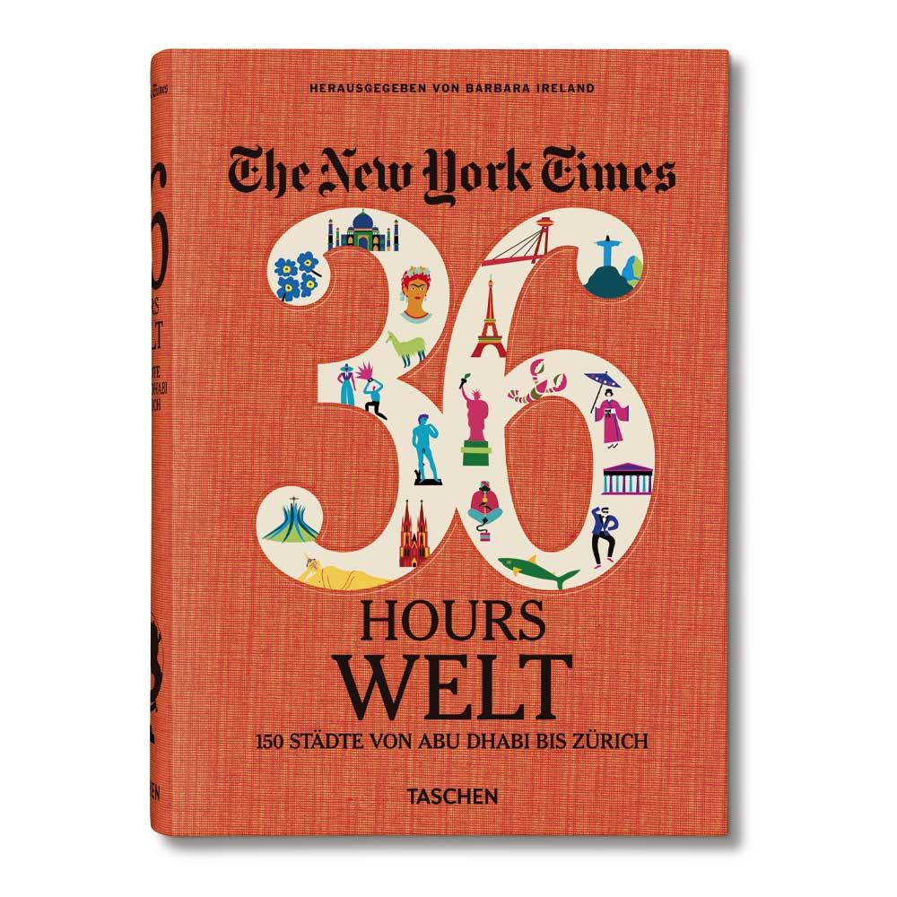 NYT 36 Hours World