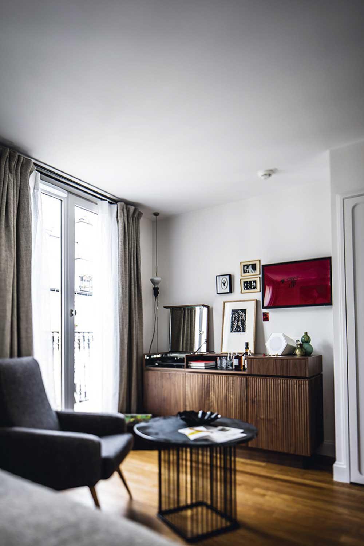 Chambre Le Pigalle ©Benoît Linero (4)